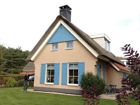 Photo of Euroase Kustpark Texel De Koog