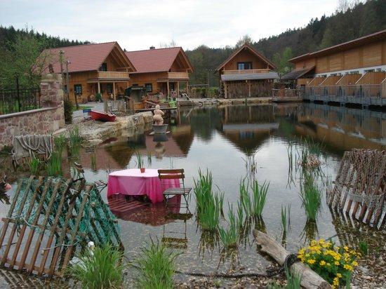 landgasthof hessenmühle kleinlüder restaurant bewertungen