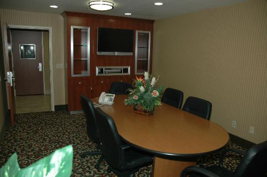 The Comfort Inn & Suites Anaheim, Disneyland Resort: Conference Room