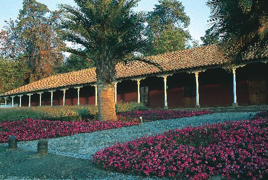 Santa Rita Winery: Doña Paula Restaurant