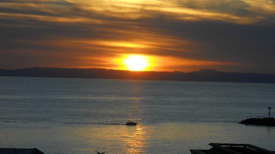 Laguna Beach: View from Ritz Carlton