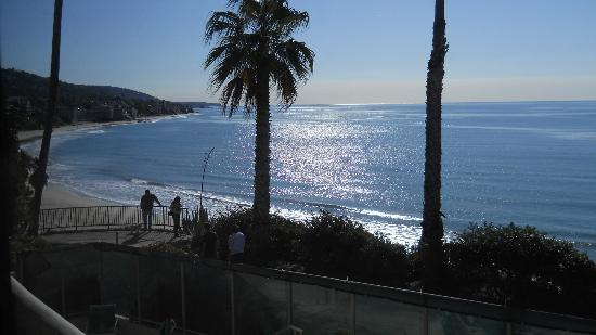 Laguna Beach: View from