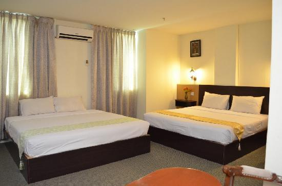 D_Vista Hotel : D'Vista Hotel