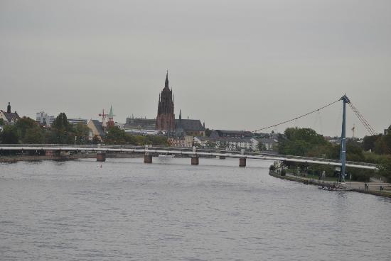 Frankfurt City Tour: Frankfurt