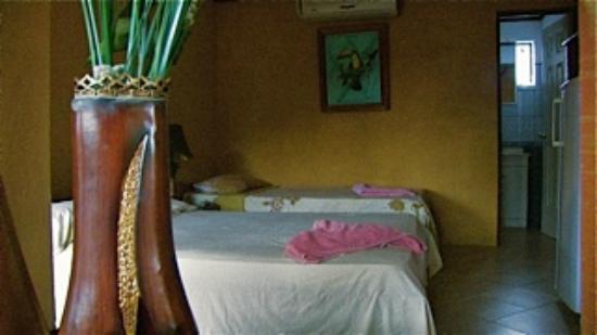 Hotel Arenas de OSA: Interior