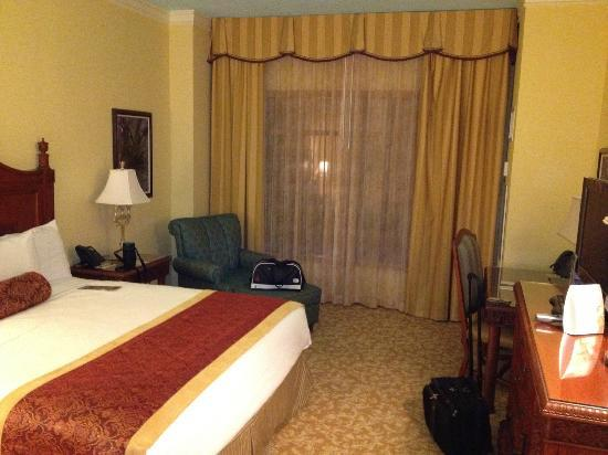 Rosen Shingle Creek: Our room for the night