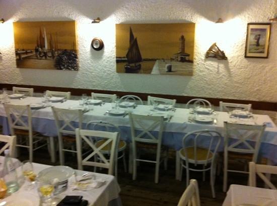 Marotta, Italia: El Gatt