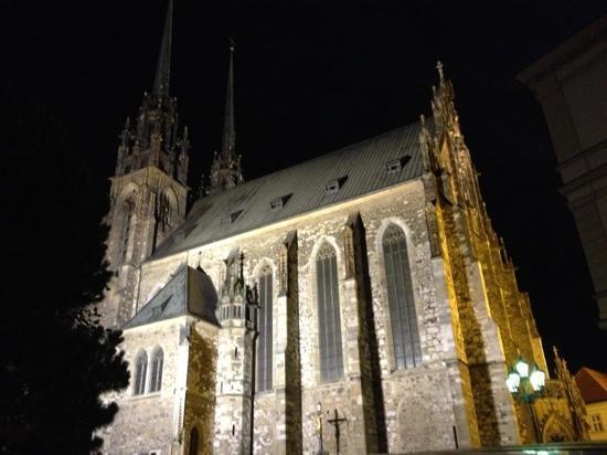 Hotel Royal Ricc: cattedrale dei Santi Pietro e Paolo
