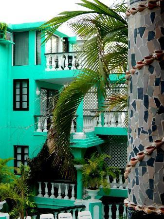 Hotel Jungla Caribe: suite 310