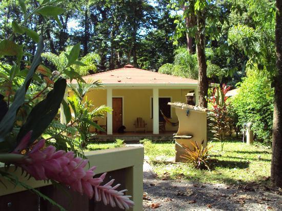 La Perla del Caribe: our lovely house
