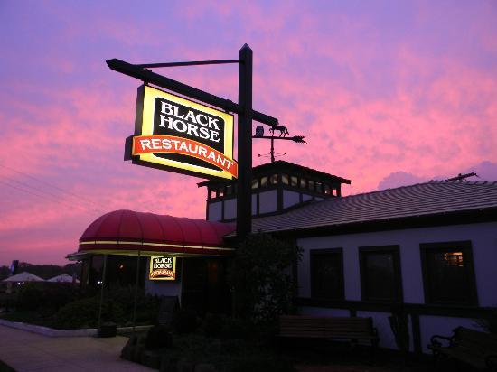 Black Horse Restaurant Tavern Denver Pa
