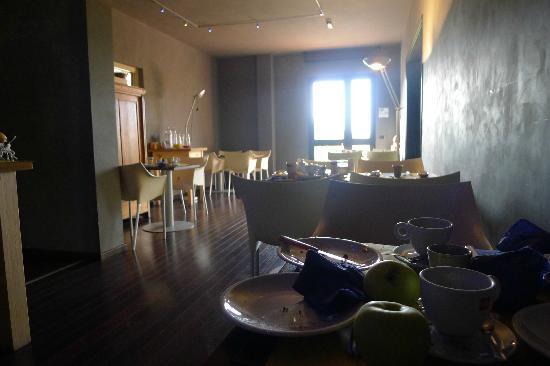 Domo: Sala per la colazione