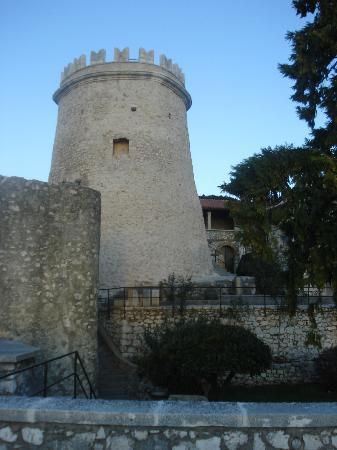 Rijeka, Croatia: Trsat Castle