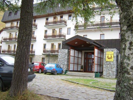 Photo of Hotel Hrebienok Stary Smokovec