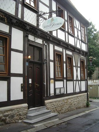 Hotel Zum Kleinen Sandberg
