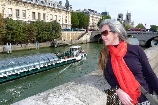 Île de la Cité : Ilha do coração de Paris