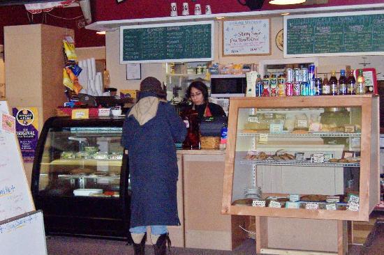 Vintage Fare Cafe