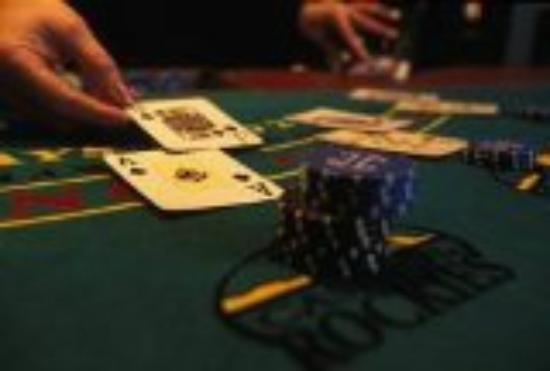Casino of the Rockies: Table Games