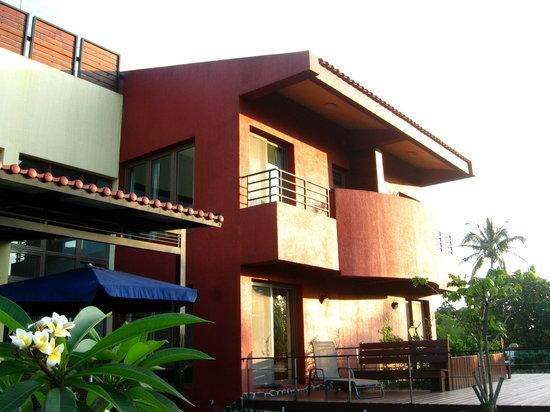 Casa de Angie B&B: Fengtian Anqi Huayuan