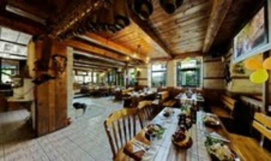 Hotel Bansko : Restaurant
