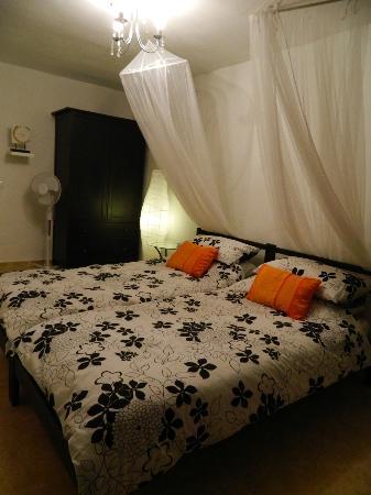Casa Colina: Orange Suite