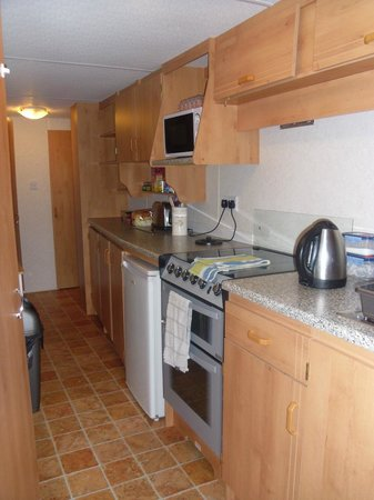 Highfield Grange Holiday Park - Park Resorts: carvan