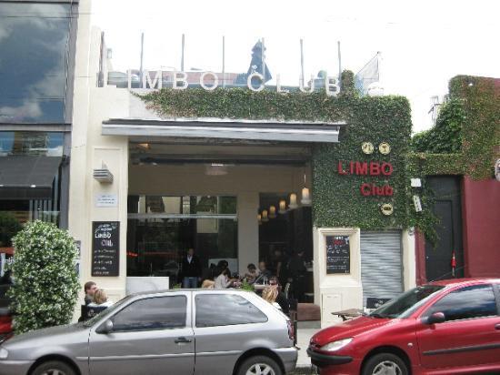 Club Limbo: Limbo Club