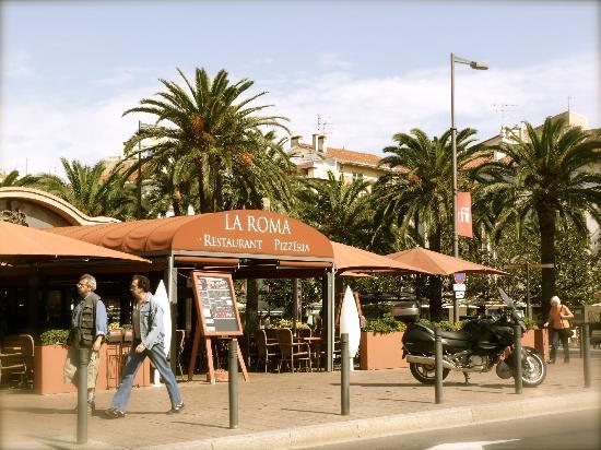 Aragon Hotel : Perpignan