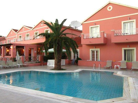 Photo of Joy Life Apartments Corfu