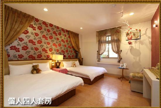 Chaxiangyuan