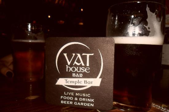 Blooms Hotel: Vat House