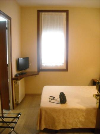Hotel Peninsular: camera 3