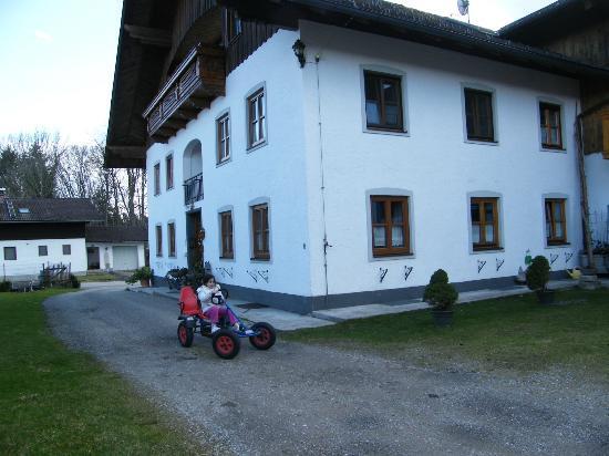 Bauernhof Stroblbauernhof: Farm