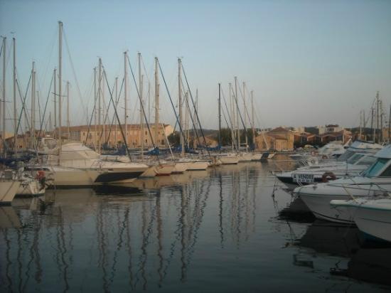 Hotel Ibis Martigues : martigues