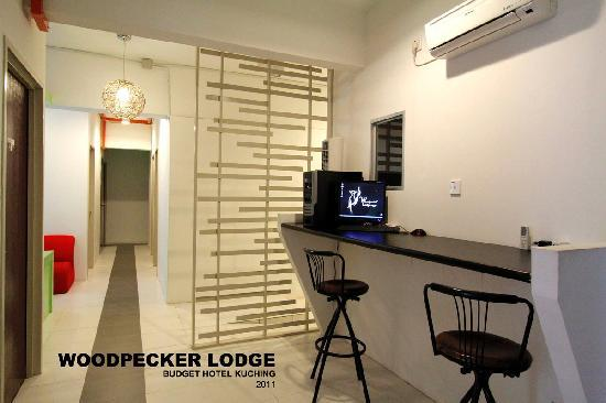 Woodpecker Lodge
