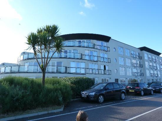 Butlins Shoreline Hotel: Shoreline