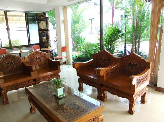 Diamond Park Inn Chiangrai