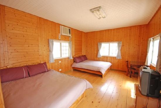 Fong Chou Little Cottage House: Fongchou Xiaomuwu