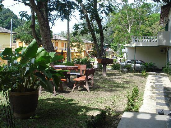 Anjung Selesa Guest House