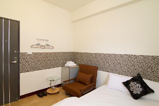 White Lover Bed and Breakfast: Baiselianren