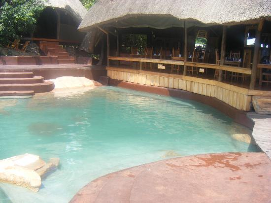 Wildwaters Lodge: Pool