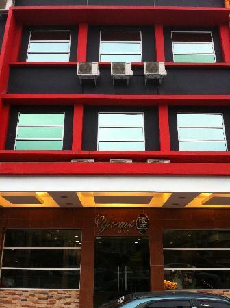 Yomi Hotel