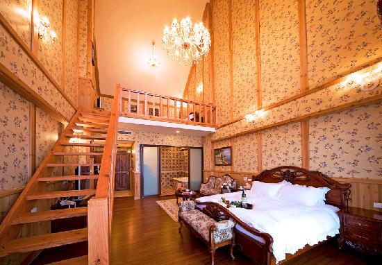 Florance Resort Villa Constantinople: Florence Resort Villa (Constantinople Nantou)