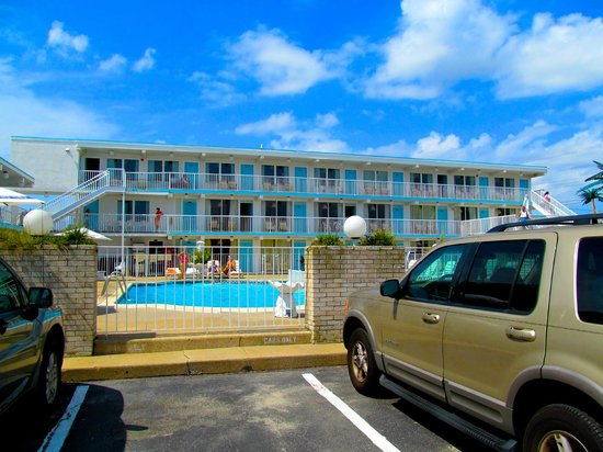 Monaco Motel 이미지