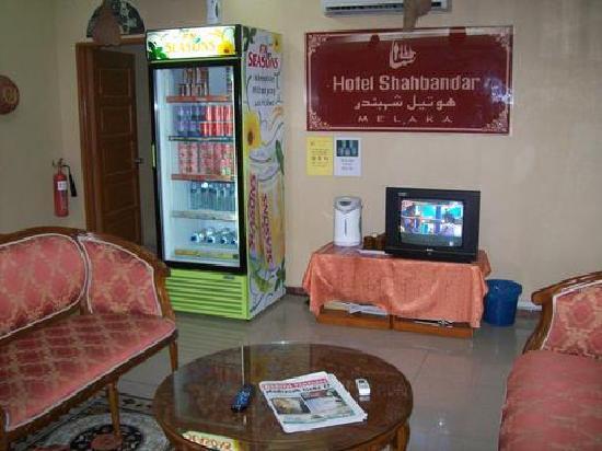 Hotel Shahbandar Melaka