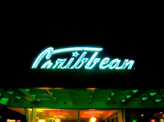 Caribbean Motel: Caribbean Neon 