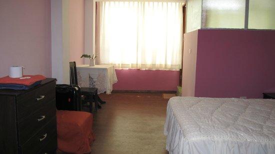 Casa de Mama Cusco 2-The Ecohouse: Habitaciòn Kantu