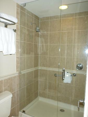 Southernmost Beach Resort: The shower