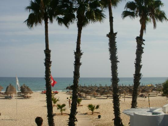 El Mouradi Beach 사진