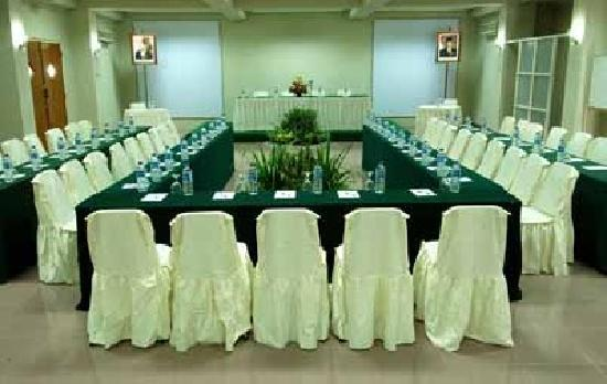 Photo of LPP Convention Hotel Yogyakarta